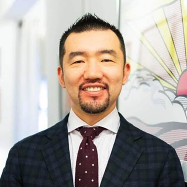 精神科・心療内科医 松木隆志 Takashi Matsuki, M.D.
